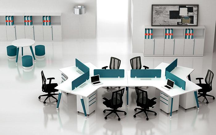 如何选购办公家具中的文件柜?需要注意什么?